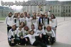 Ostern 1975: 